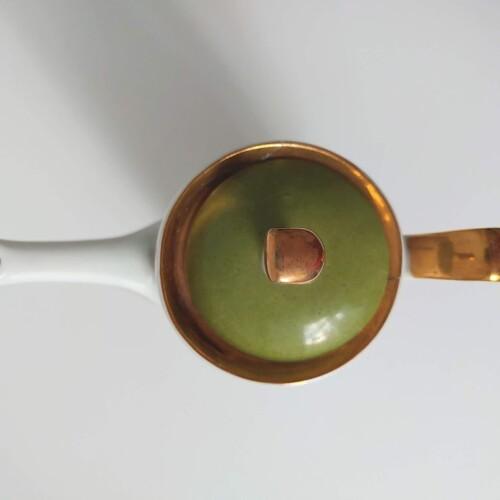 Dzbanek z serwisu kawowego Aldona Kwiatogal