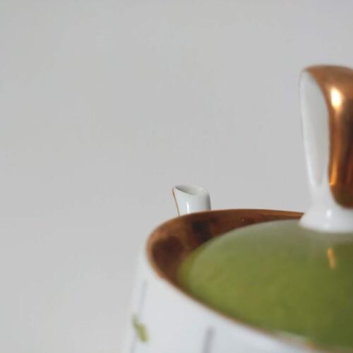 Serwis kawowy Aldona Kwiatogal