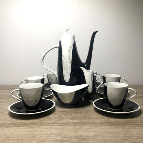 Serwis kawowy Elka Jaroslav Jezek